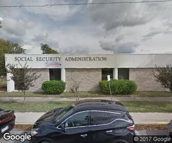 Social security office in temple texas - Local social security administration office ...
