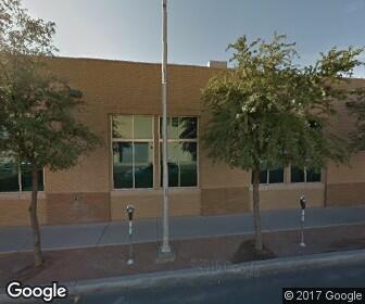Social Security Office In El Paso Texas