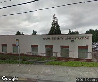 Social security office in burien washington - Local social security administration office ...