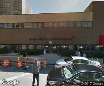 Social security office in flushing new york - Local social security administration office ...