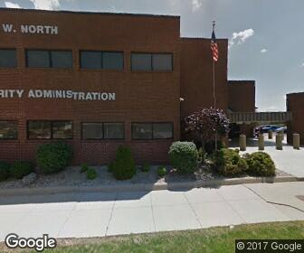 Social security office in lima ohio - Local social security administration office ...